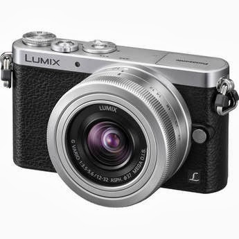 Panasonic Lumix DMC-GM1