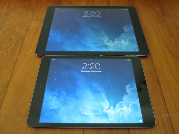 New iPad 7