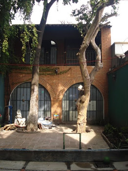 New House/Studio Guadalajara