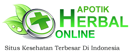 Apotik Herbal Online