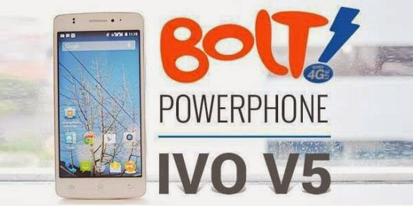 Spesifikasi dan Harga IVO V5