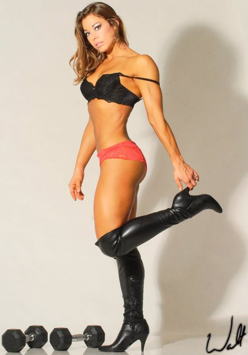 sexy girls in boots