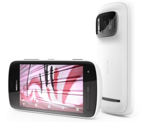 41MP Nokia 808 PureView is now available on Amazon for $699