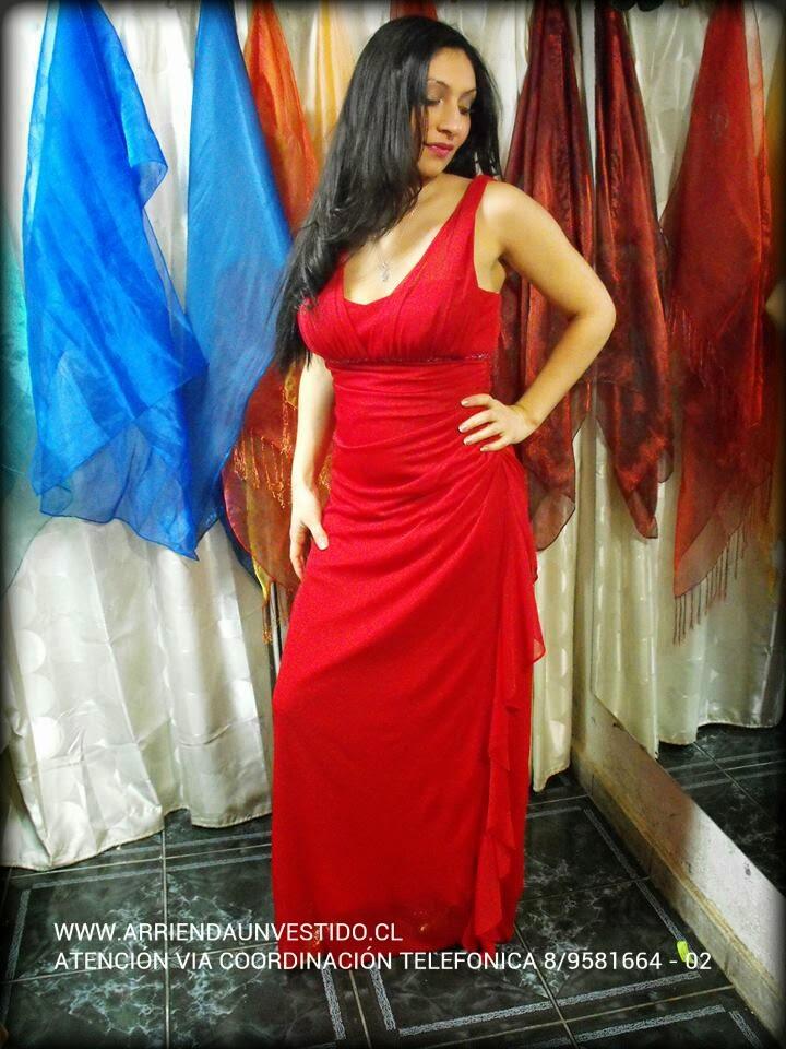 LYCRA MAYA ELASTICADO CASCADA HALTER TALLA 40- 42