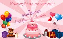 Promoção StarBooks