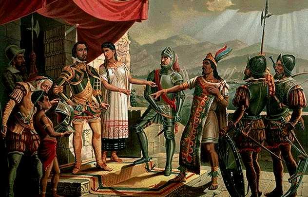 VÍDEO CON LA DESCRIPCIÓN VIRTUAL DE LA GRAN CIUDAD AZTECA DE