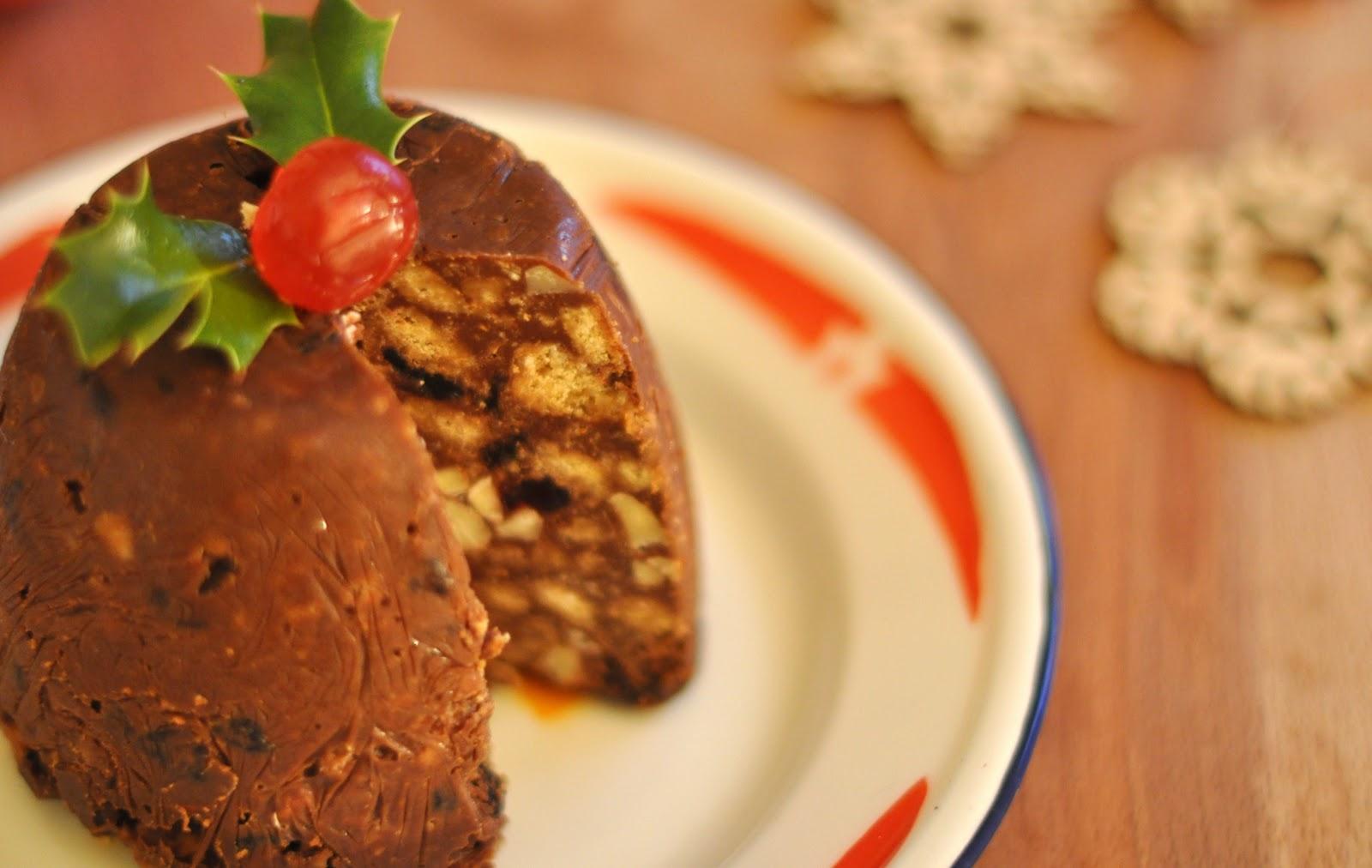 christmas pudding makers