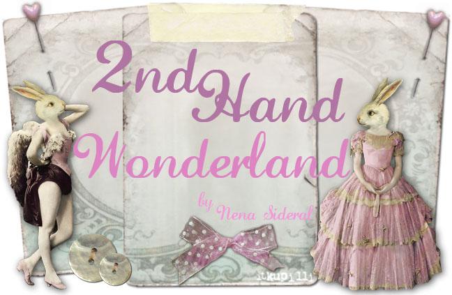 2ndHand Wonderland