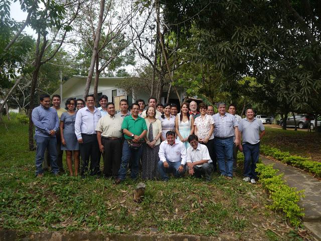 Gobiernos regionales amazónicos acuerdan articular trabajos en forma conjunta