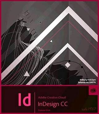 ScreenShoot Adobe InDesign CC 2014 Full Patch