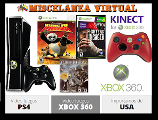 Miscelanea Virtual