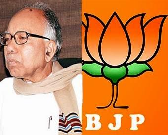 Harisadhan Ghosh vice president of Darjeeling District Trinamool Congress joins BJP