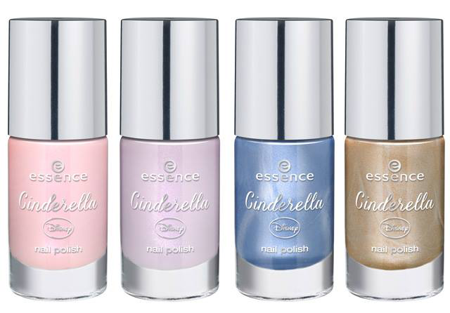 cinderella essence smalti