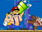 Süper Mario Bazuka 3 Oyunu