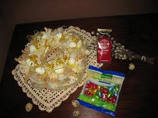 Moje pierwsze candy