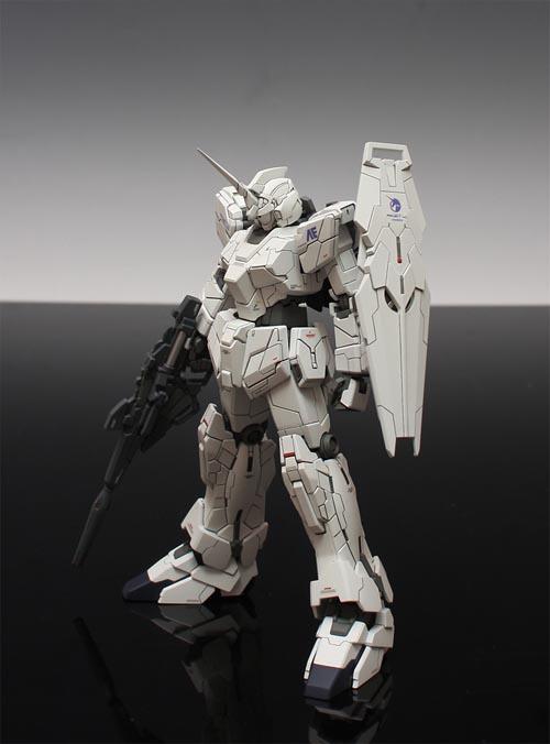UC Unicorn Gundam