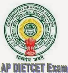 AP DIETCET 2014 Notification