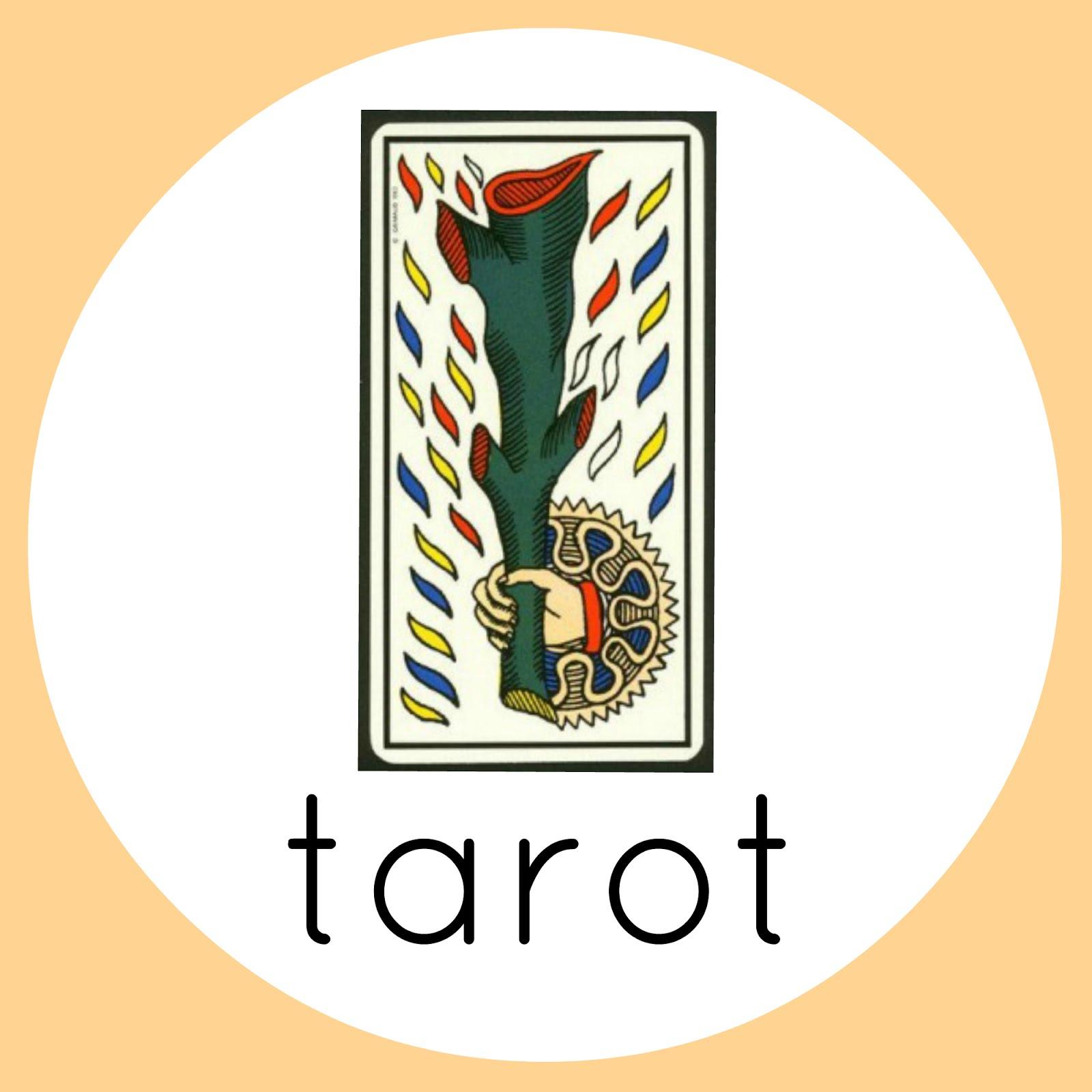 Tarot Posts