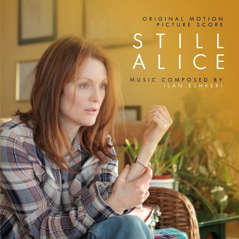 still alice soundtracks