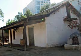 San Jose's Oldest Building