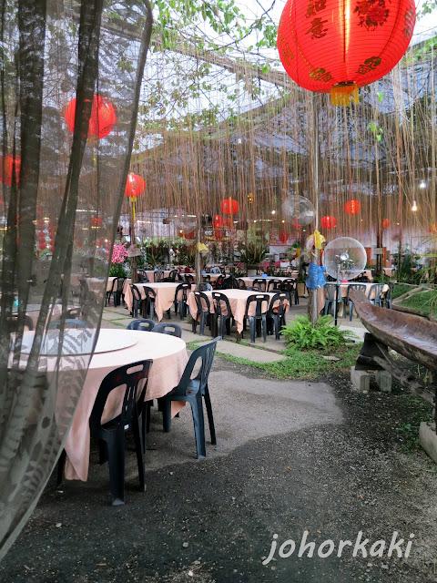 Bangkok-Village-Johor