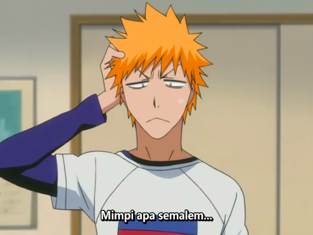 Bleach Episode - 80 [Subtitle Indonesia]