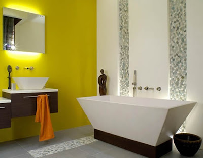 Bathroom Inspirations Yves Pertosa-3