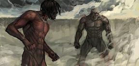 ATTACK ON TITAN! (Shingeki no Kyojin)