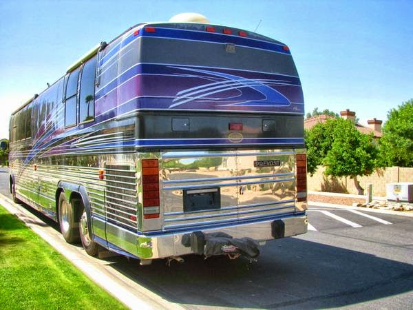 Used Rvs 1996 Prevost Marathon Coach Motorhomes For Sale