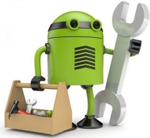 Cara Agar Hanphone Android Tidak lemot