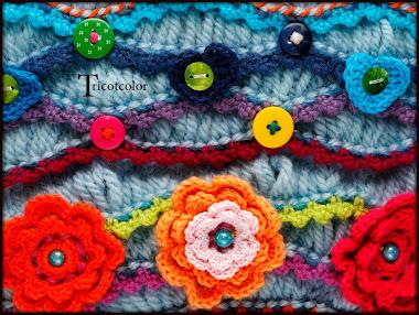 Boutons de fleurs