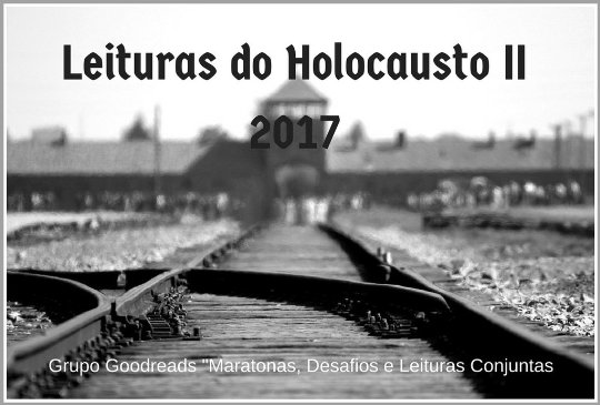 Leituras Holocausto II