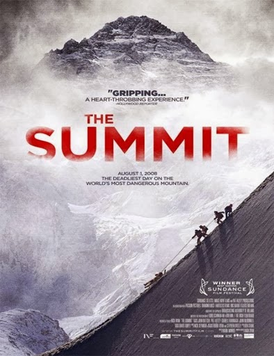 Ver  The Summit – 2012