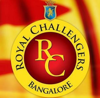 Royal Challengers - Sports Jagat