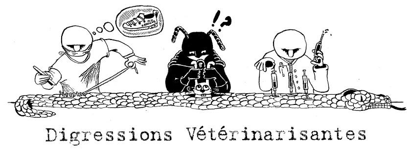 Digressions Vétérinarisantes