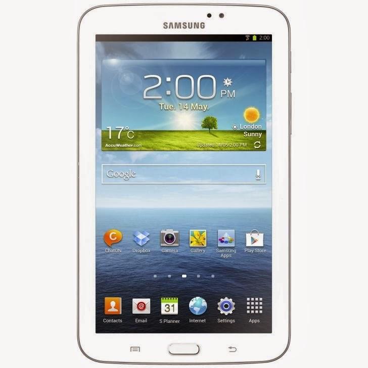 Spesifikasi Dan Harga Samsung Galaxy Tablet 3.7.0 Saat Ini