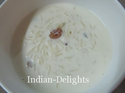Rice Kheer Diwali Recipe