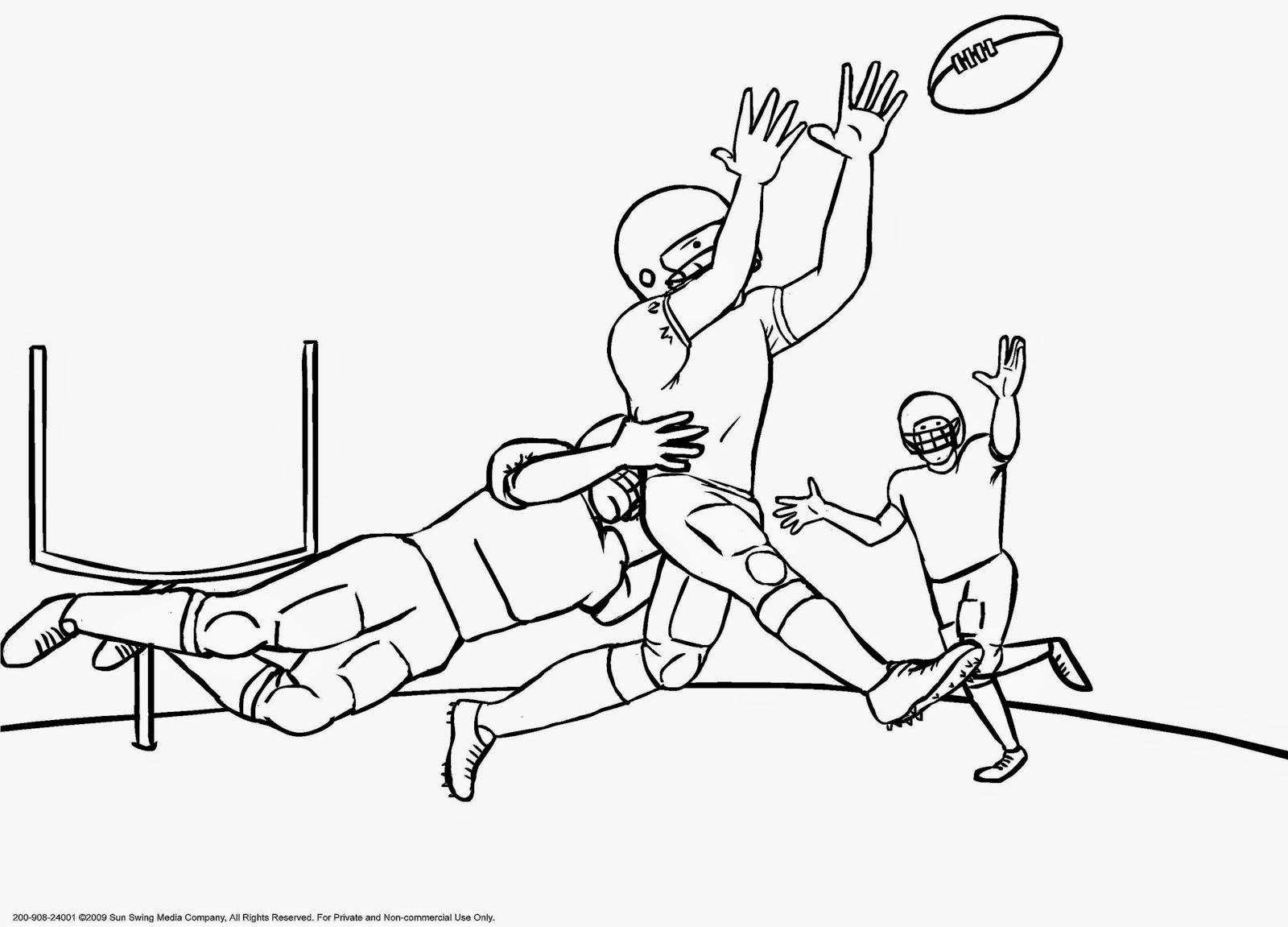 Adult Top Football Coloring Pages Free Images best football coloring sheets free sheet uniform printabl pages gallery images