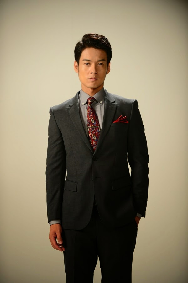 Cheongdamdong Scandal, one hd, malaysia, SBS, Kang Sung Min
