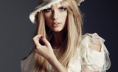 Taylor Swift Teen Singer Wallpapers