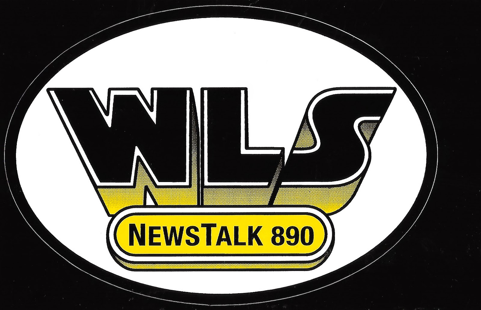 WLS-AM 890 - YouTube