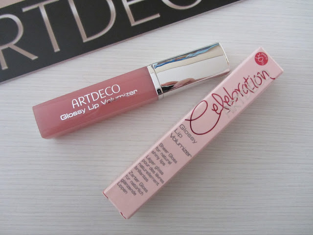 Glossy Lip Voluminizer Artdeco