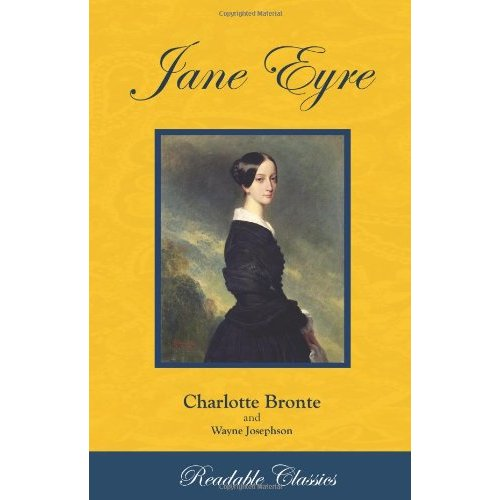 themes and symbolism in jane eyre