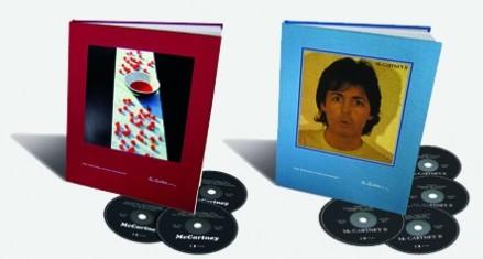 McCartney II Its Official