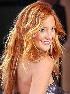 Discover the Desirable Wild hair Colour combination in relation to The hot months