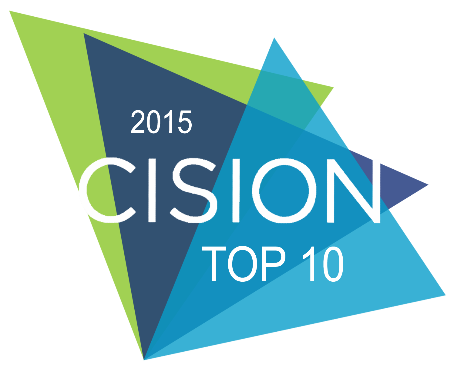 No.2 in Cision's Top 10 UK Art Blogs
