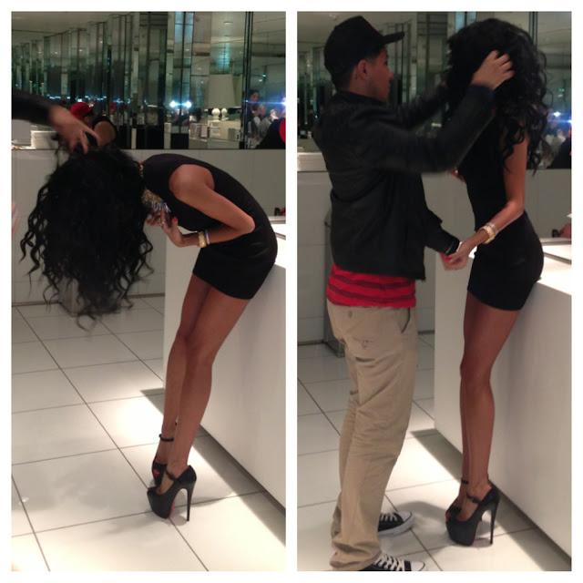 Lilly Ghalichi Boyfriend Ali Lilly ghalichi's blog: october