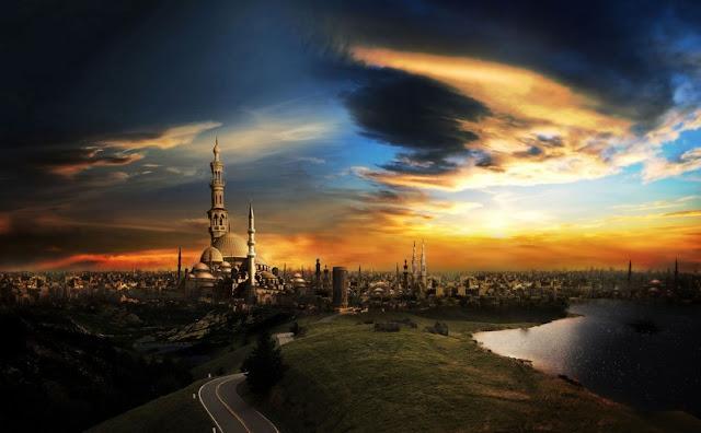 Potret Sejarah Singkat Kerajaan Islam Kesultanan Malaka