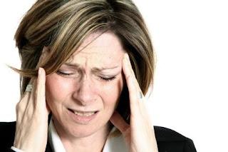 10 Cara Mengatasi Sakit Kepala Secara Alami dan Cepat