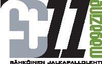 JALKAPALLOLEHTI FC11